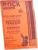 Flyer vom 07.07.2006