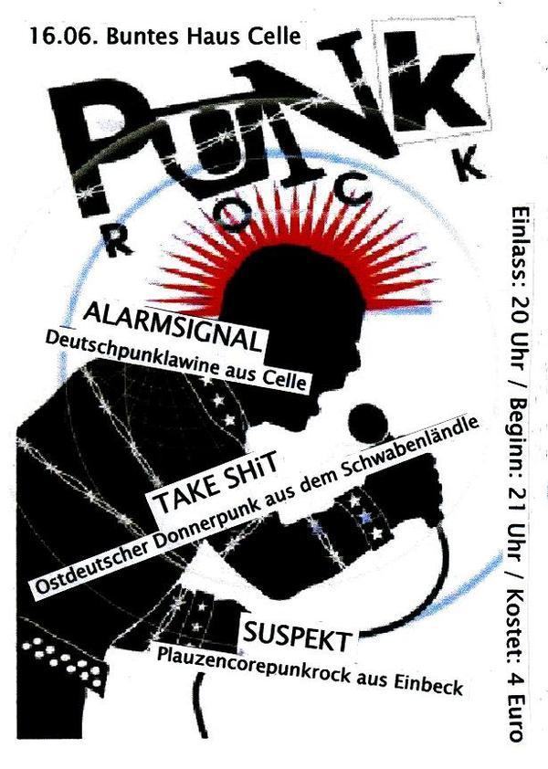 Flyer vom 16.06.2007
