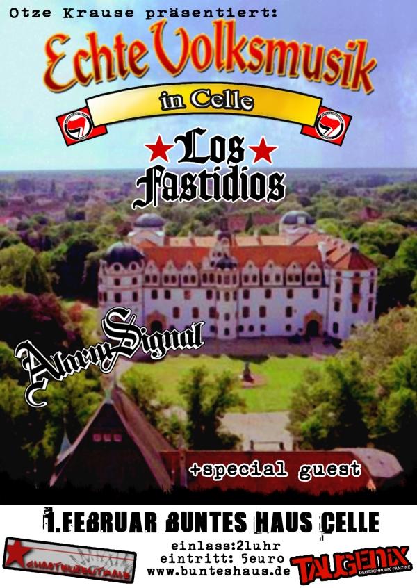 Flyer vom 01.02.2008