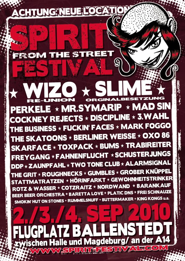 Flyer vom 02.09.2010