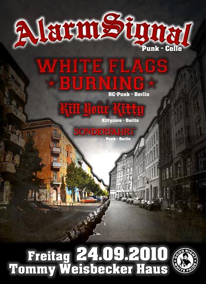 Flyer vom 24.09.2010
