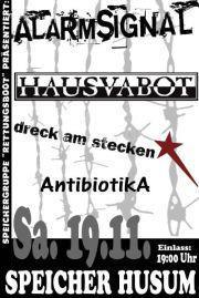 Flyer vom 19.11.2011
