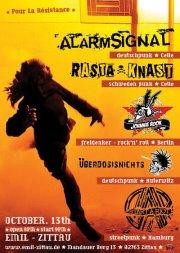 Flyer vom 13.10.2012