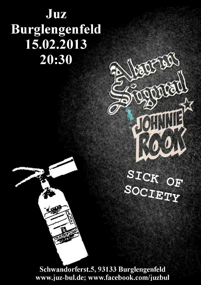 Flyer vom 15.02.2013