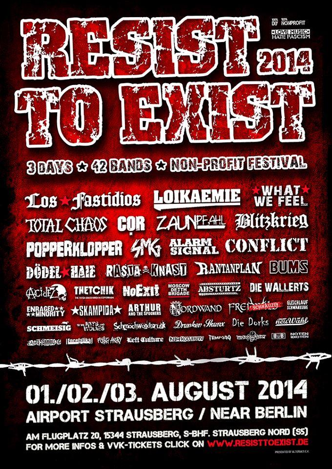 Flyer vom 02.08.2014