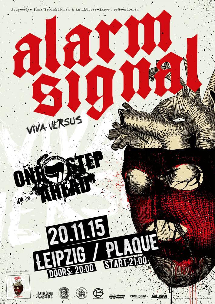 Flyer vom 20.11.2015