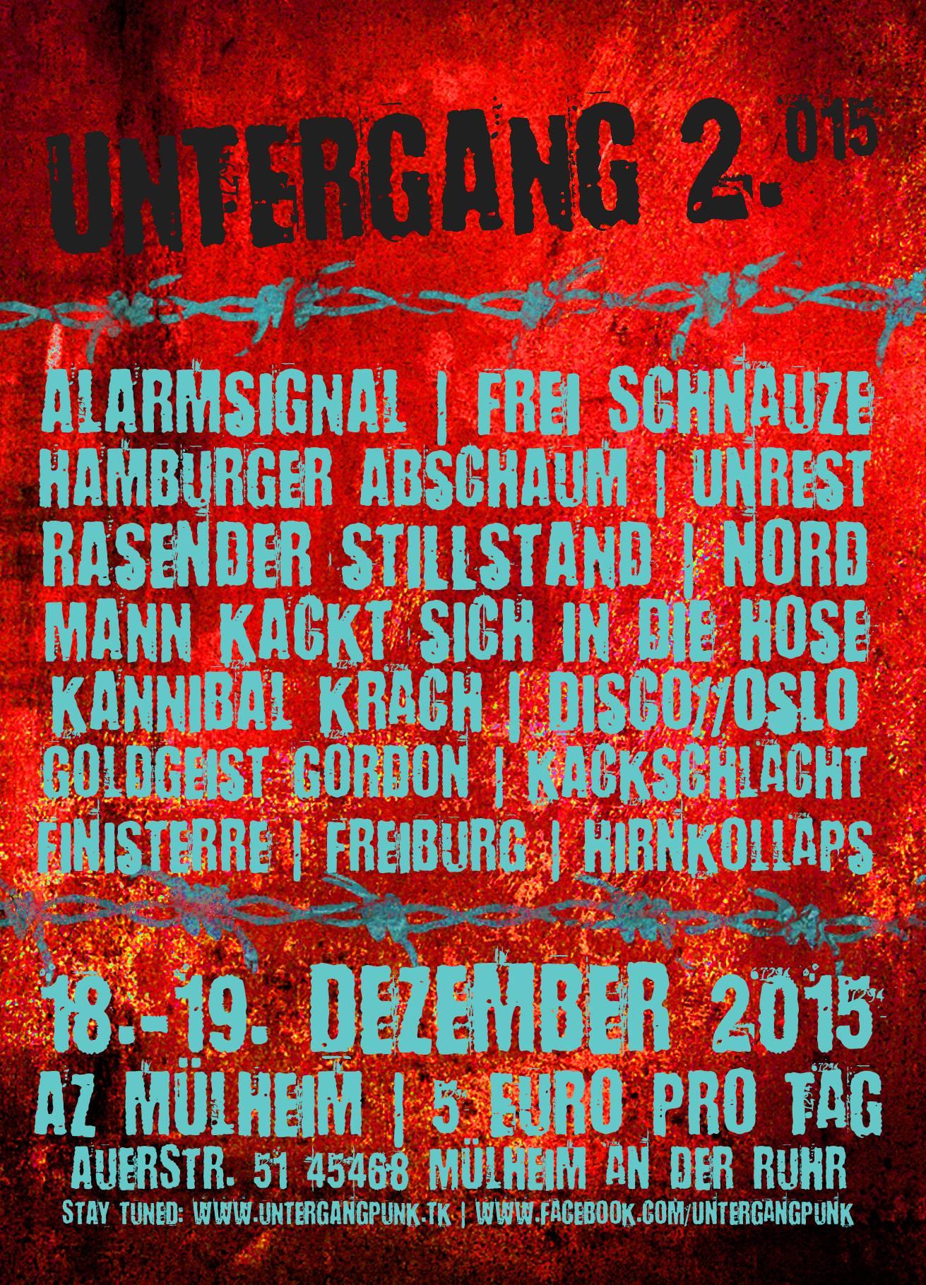 Flyer vom 18.12.2015
