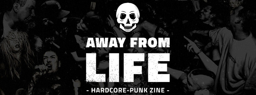 AWAY FROM LIFE Interview mit Bulli und Steff