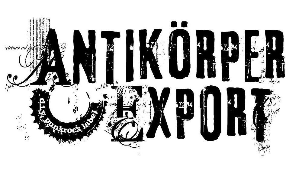 Einbruch bei Antikörper-Export