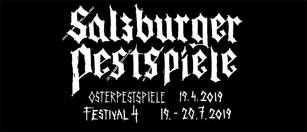 Salzburger Pestspiele Festival 2019