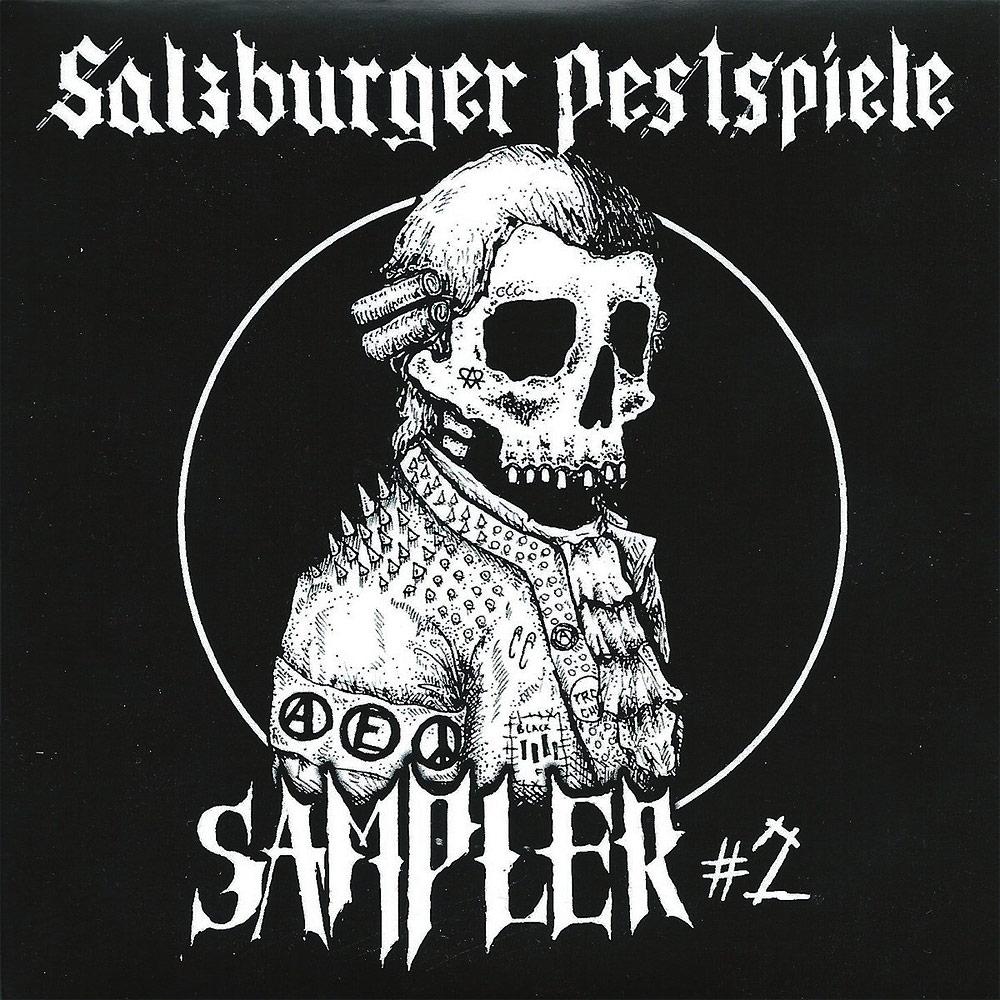 Sampler zu den Salzburger Pestspielen 2019 mit Alarmsignal