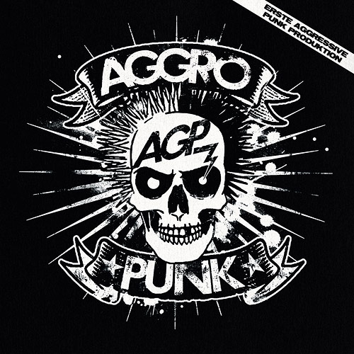 Cover Aggropunk Vol. 1