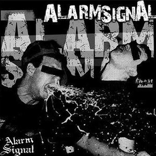 Cover Alarmsignal / Paradox