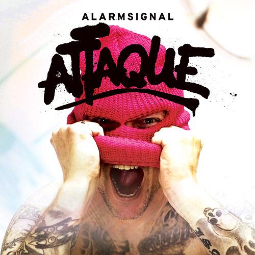 Cover Attaque