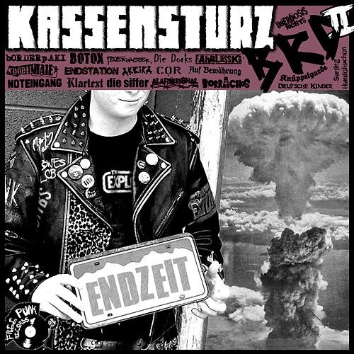 Cover Kassensturz BRD II